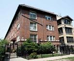 5528 S. Cornell Avenue, 55Th - 56Th - 57Th St. - METRA, Chicago, IL