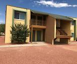 La Hacienda Apartments, Del Valle Elementary School, El Paso, TX