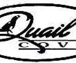 Logo, Quail Cove Apartments