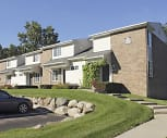 Northridge Townhomes and Apartments, Alternative Center For Education, Rochester Hills, MI