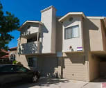 Cambridge Apartments, UC San Diego Medical Center - Hillcrest, San Diego, CA