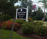 Bayview Court Apartments, Erma, NJ