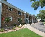 Queen Terrace Apartments, 55435, MN