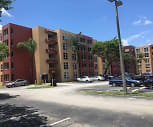Lago Club Apartments, Wesley Matthews Elementary School, Miami, FL