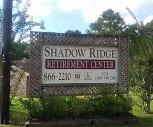 Shadow Ridge Retirement Center, Leakesville, MS