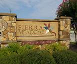 Sierra Meadows Apartments, Humble, TX
