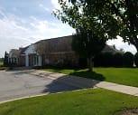 Plum Grove, Monroe County Community College, MI