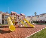 Glen Willows, Browne Middle School, Corpus Christi, TX