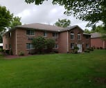 Ashberry Apartments, Westminster College, PA