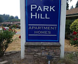 Park Hill!Green Tree Apartments, Renton, WA