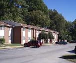 Webster Court, Richard Bland College, VA