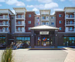Building, The Reserve at Renton Senior Living