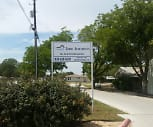 Comal Apartments, Danville Middle School, New Braunfels, TX
