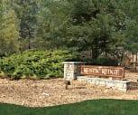 Landscaping, Rustic Ridge