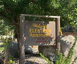 El Estero Apartments, Rogers High School, Spokane, WA