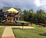 Lamar Crossing, Crichton College, TN