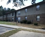 Raymonia Apartments, Hazlehurst, GA