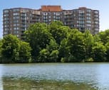 Lake Arbor Towers, Robinwood, MD