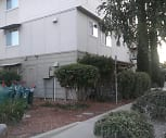 Murphy Commons Apartments, Chico, CA