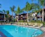 Pool, Mesa Vista