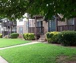Southwood Apartments, Morrow Middle School, Morrow, GA