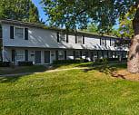 Lexington Commons, Swann Middle School, Greensboro, NC