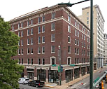 The Clemons Lofts, Chattanooga, TN