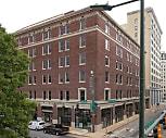 Building, The Clemons Lofts