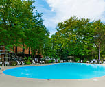 Pool, Colony Club