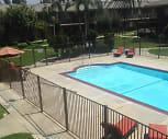 Ambassador Inn, Nicolas Junior High School, Fullerton, CA