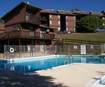 Lomenacque Apartments, East Ridge Elementary School, Chattanooga, TN