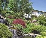 Exterior, Cascade Park Apartments