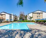 Pepperwood Apartments, Maric College  Vista, CA