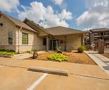 Brookstone and Terrace, Crockett Middle School, Irving, TX