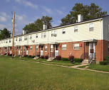 Bancroft Apartments, Downtown, Dayton, OH