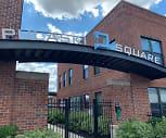 Pulaski Square, Pine Ridge, SC