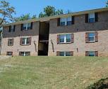 Niagara Garden Apartments, William Byrd Middle School, Vinton, VA