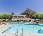 Brookside Oaks, Cupertino, CA