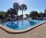 University Lake Apartments, Bruce B Downs Boulevard (CR 581), University, FL