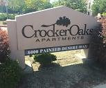 Crocker Oaks Apartments, Loomis, CA
