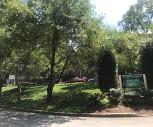 Woodbrook Gardens, Hackley School, Tarrytown, NY