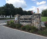 Salisbury Commons, Wallops Island, VA