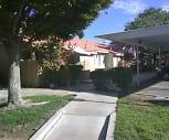 Heritage Park at Taft Apartments, Conley Elementary School, Taft, CA