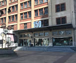 150 Bay Street, Cornelia F Bradford School   Ps 16, Jersey City, NJ