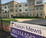 Faison Mews, 08105, NJ