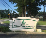 Wilson Pines Apartments, Downtown Suffolk, Suffolk, VA