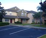 Pine Haven, Creekside Middle School, Port Orange, FL