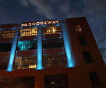 The Shoreway Lofts, Cleveland, OH