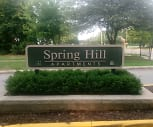 Spring Hill Apartments, 44307, OH