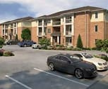 Gallatin Park Apartments, Gallatin Senior High School, Gallatin, TN